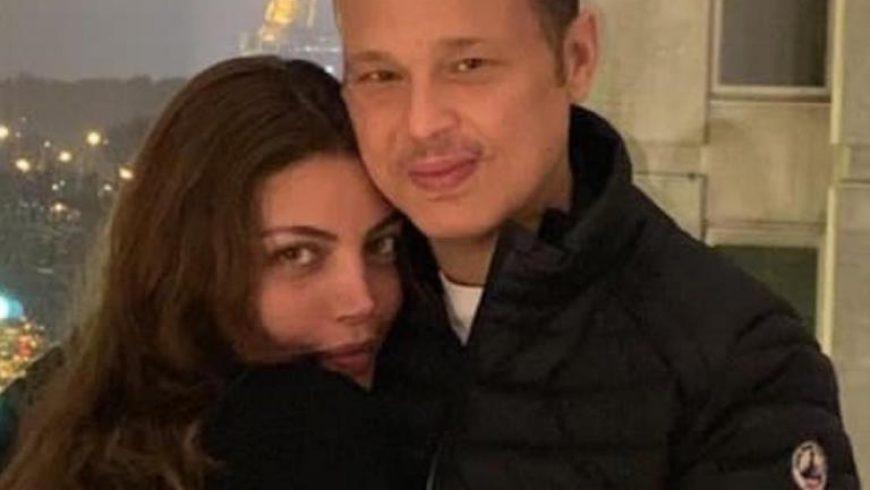 أول تعليق من ريهام حجاج بعد إعلان زواجها من طليق ياسمين عبد العزيز