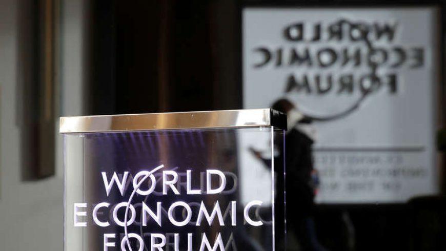 """انطلاق فعاليات """"دافوس"""" رغم غياب أبرز قادة العالم عنه"""