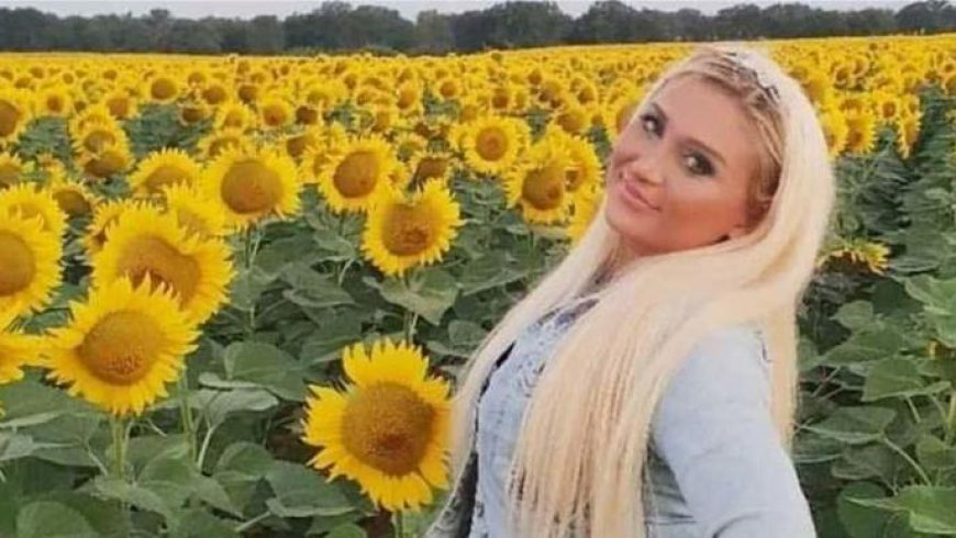 مقتل فنانة تركية على يد والدها وتفاصيل مرعبة عن الجريمة الوحشية