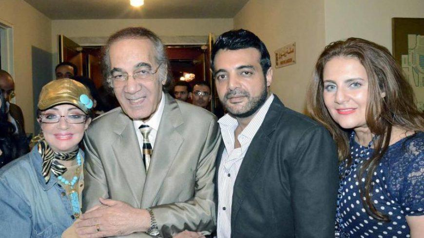 بيان شديد اللهجة: أسرة محمود ياسين وشهيرة تهدد باللجوء إلى القضاء