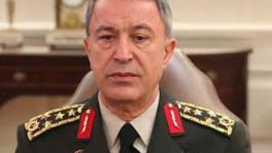 آكار : تركيا على استعداد تام للعملية العسكرية في منبج وشرقي الفرات