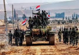 دمشق: الجيش لن يقف متفرجا على خرق اتفاقات وقف التصعيد