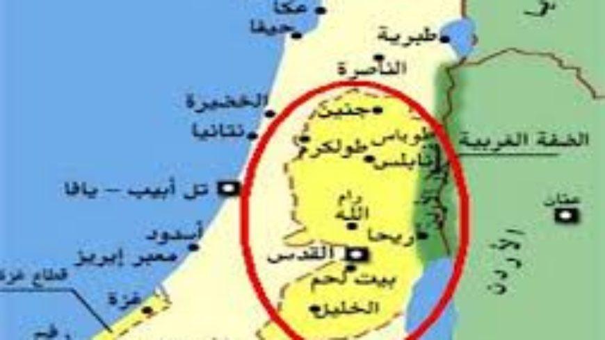 إسرائيل تحتفي بالاعتراف «الترامبي» بإسرائيلية الجولان : متى يأتي دور الضفة؟