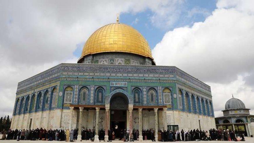 تشاووش أوغلو: تركيا البلد المسلم الوحيد القادر على الدفاع عن القدس