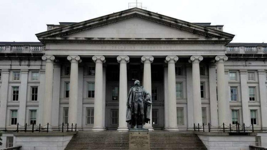 واشنطن تفرض عقوبات على شركة فنزويلية وتشطب 12 فنزويليا من قائمتها السوداء