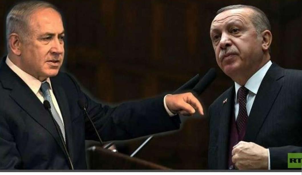 تصعيد جديد بين أردوغان ونتنياهو.. هجمات وشتائم متبادلة