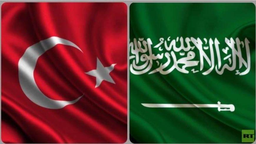 تركيا تطالب السعودية بالكشف عن أسماء المتهمين في قضية