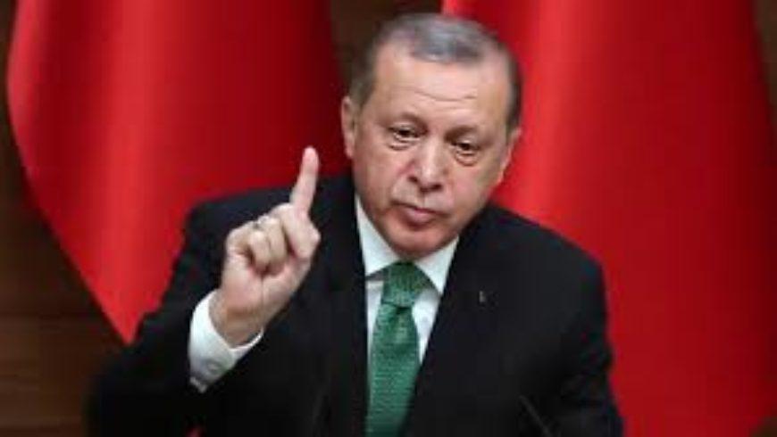 أردوغان: لا نعترف بفارق أصوات ضيئل في مدينة تضم 10 ملايين ناخب