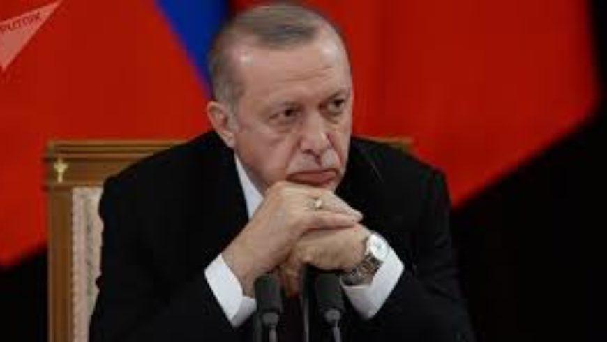 الانتخابات البلدية كانت استفتاء على عمل أردوغان