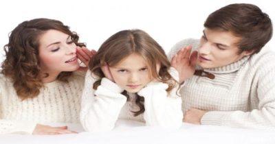 أشهر 8 أخطاء في تربية الأطفال