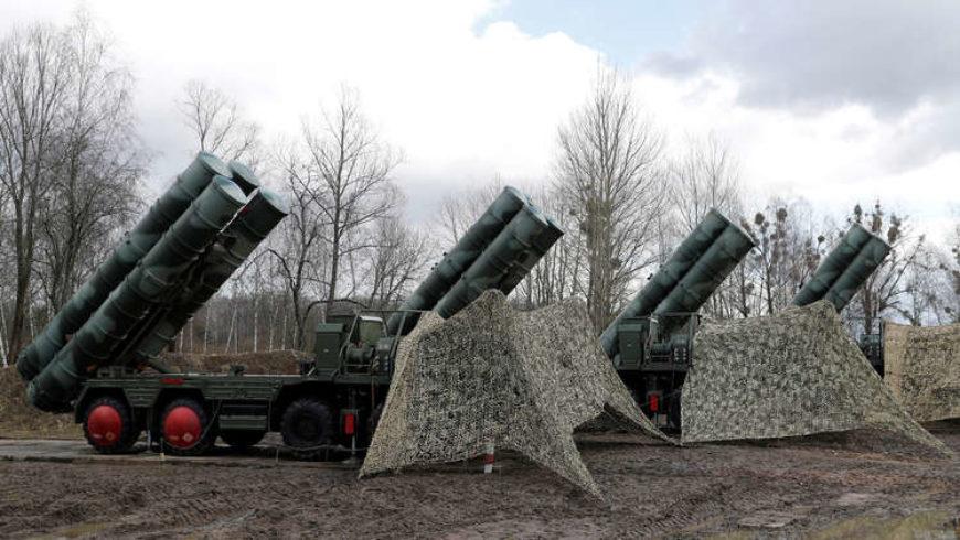 """أردوغان: صفقة شراء """"إس-400"""" الروسية أفضل من """"باتريوت"""" الأمريكية"""