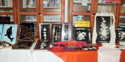 انطلاق فعاليات الدورة الثانية والعشرين لمهرجان الشيخ صالح العلي