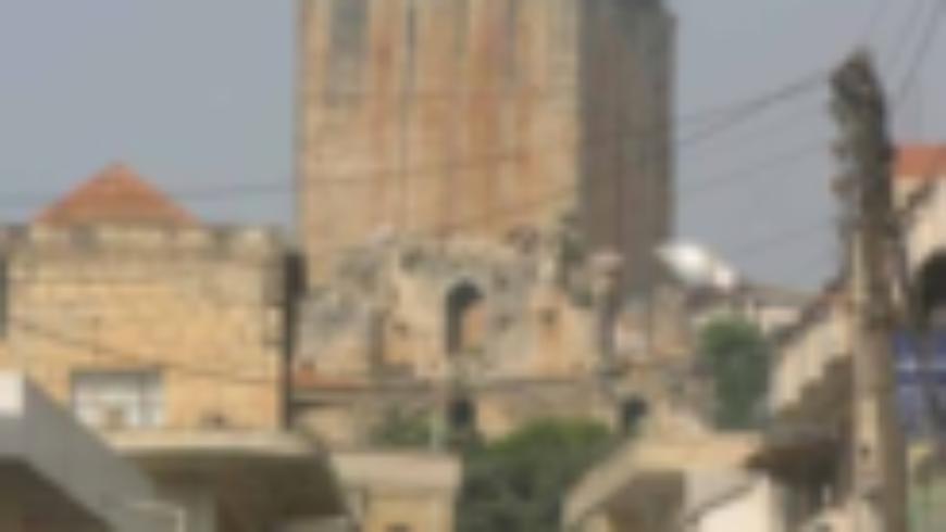 برج صافيتا