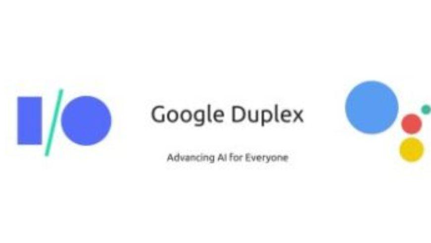 جوجل تطلق ميزة Google Duplex للمزيد من هواتف أندرويد وiOS