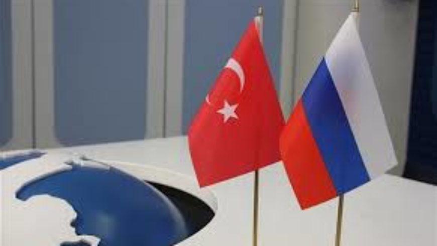 روسيا وتركيا تؤسسان صندوقا استثماريا مشتركا بمليار دولار