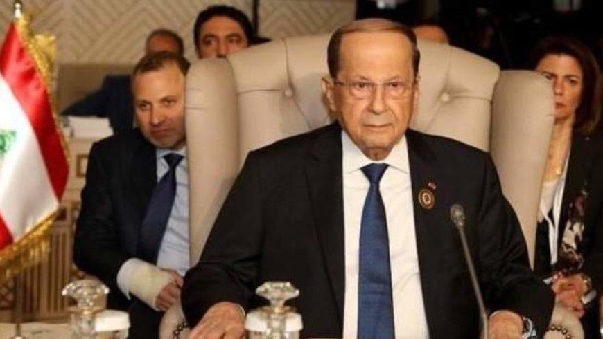 سوريا غابت عن القمة العربية ولبنان حضر بهمومه الخاصة