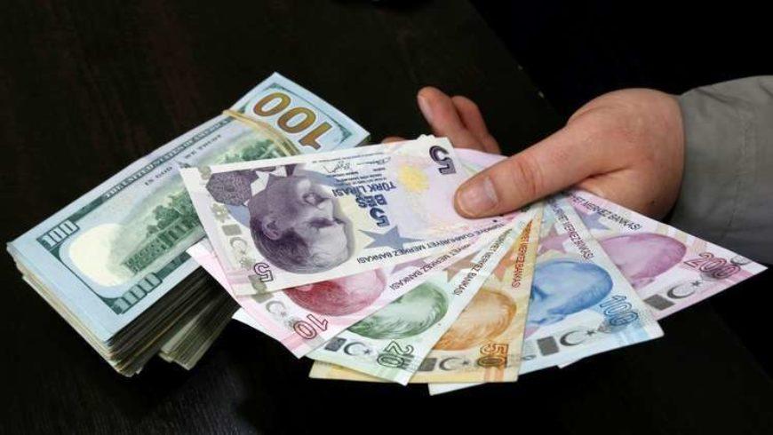 الليرة التركية تواصل نزيفها امام الدولار