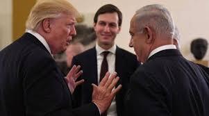 ترامب طلب من نتنياهو الحد من الاستثمارات الصينية في إسرائيل