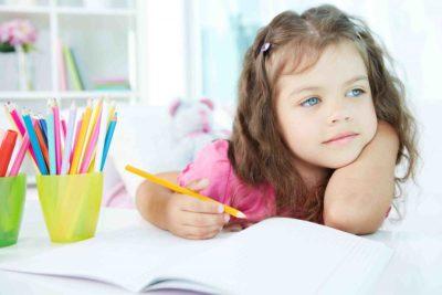 نصائح تساعد في تربية الأطفال. على التنظيم وعدم النسيان