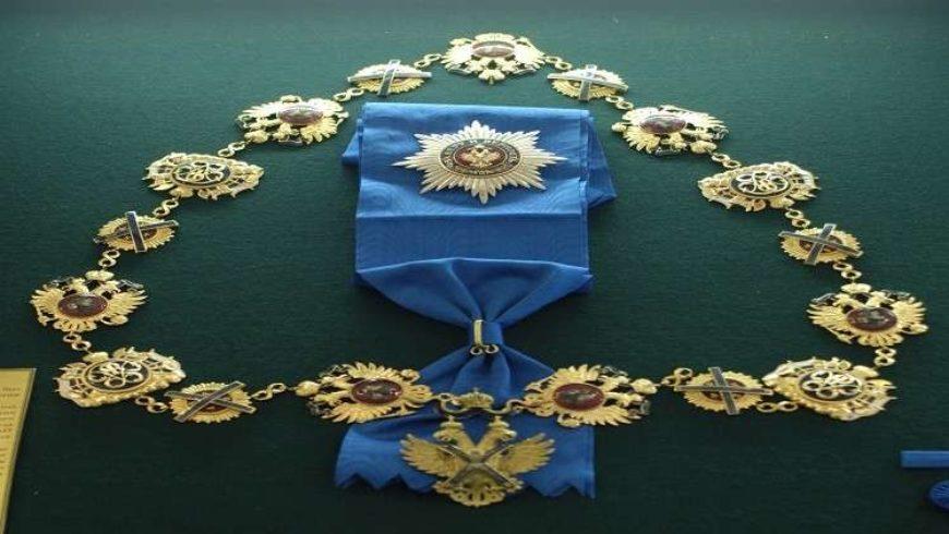 بوتين يصدر مرسوما بمنح رئيس الوزراء الهندي أرفع وسام روسي