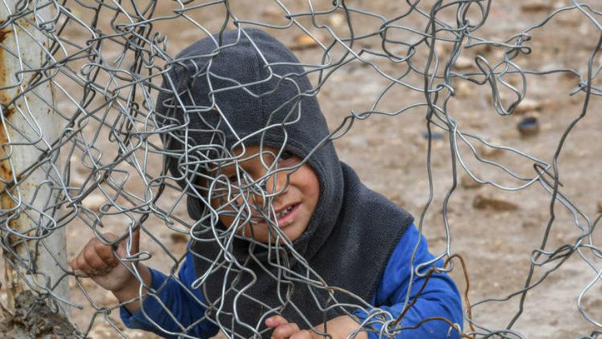 الدفاع الروسية: ما بين 10 إلى 20 شخصا يلقون حتفهم يوميا في مخيم الهول للنازحين السوريين