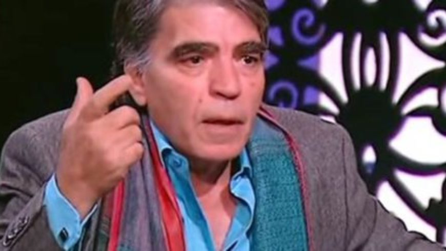 وفاة الفنان المصري محمود الجندي