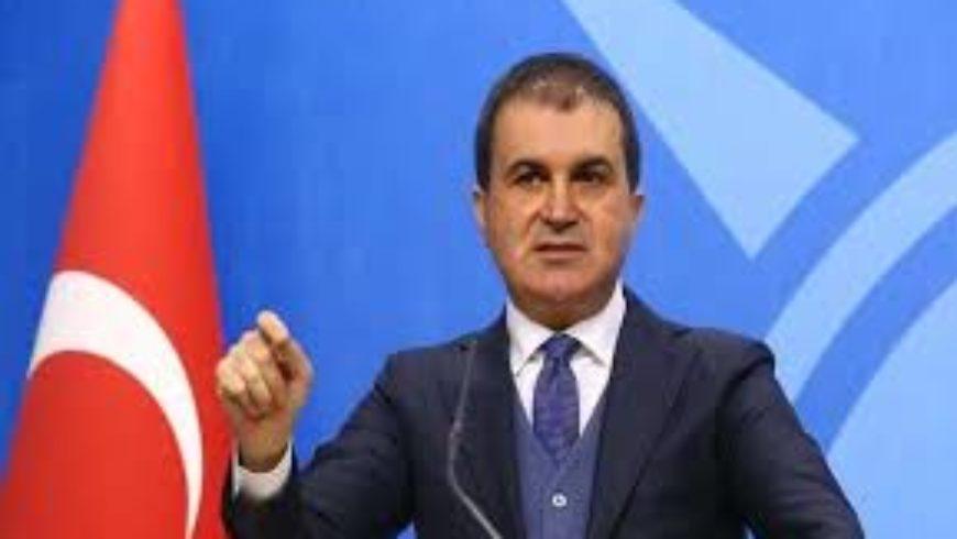 حزب أردوغان لا يرى مشكلة في عقد اجتماعات بين المخابرات التركية والسورية