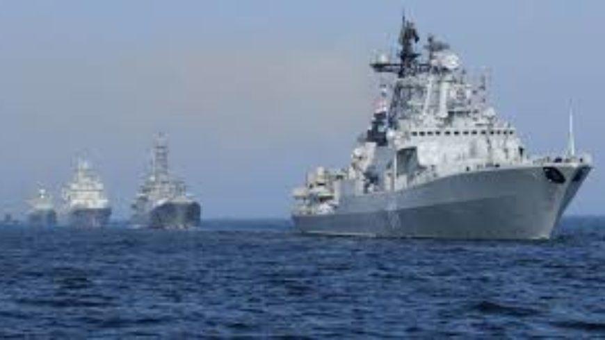 الحرس الثوري الإيراني: جميع السفن في المنطقة تحت سيطرتنا بالكامل