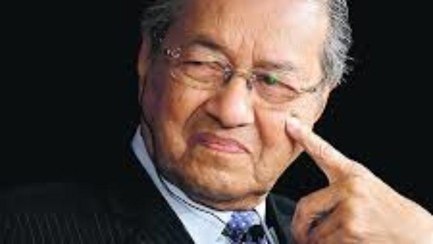 رئيس وزراء ماليزيا: أزمات سورية وليبيا واليمن سببها تدخلات خارجية