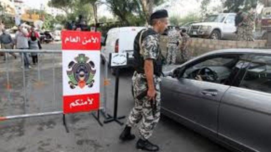 "لبنان يحبط مخططا لـ ""داعش"" لاستهداف دور عبادة"