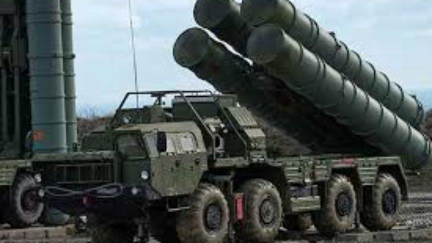 الولايات المتحدة ستقيد وصول تركيا إلى التكنولوجيا العسكرية الأمريكية بسبب إس-400