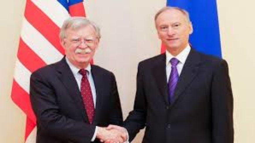 واشنطن وموسكو تجتمعان في القدس المحتلة لإجراء مباحثات هامة عن سورية والمنطقة