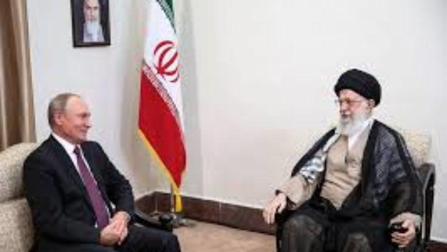 هل يعقد بوتين صفقة روسية-أمريكية-إسرائيلية بشأن الوجود الإيراني في سوريا؟
