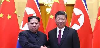بكين وبيونغ يانغ تدعوان للتمسك بهدف تحويل شبه الجزيرة الكورية إلى منطقة خالية من السلاح النووي