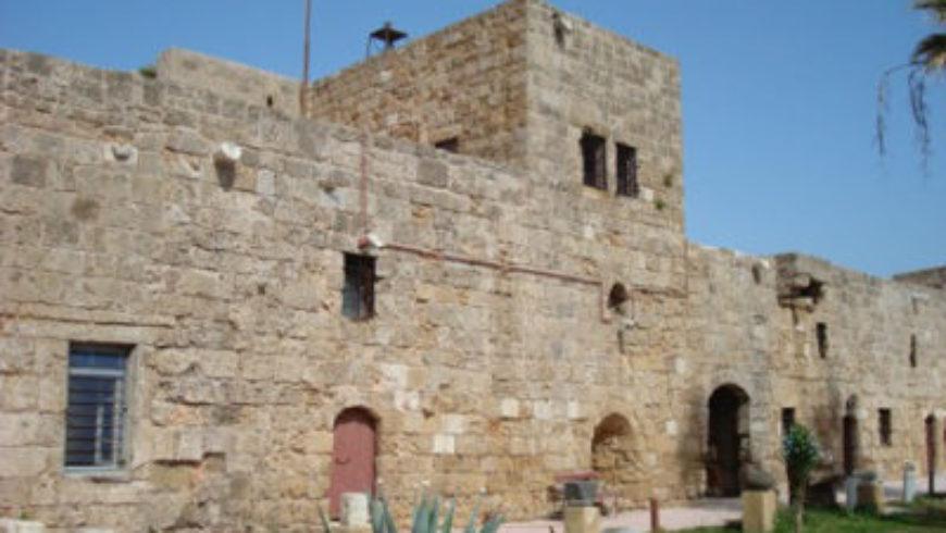 قلعة أرواد (سوريا)