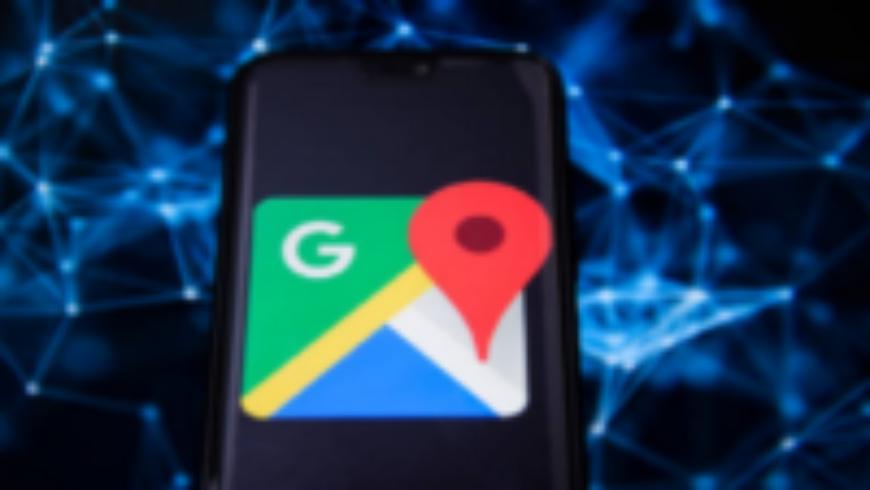 """خرائط """"غوغل"""" تزيد خطر الإصابة بألزهايمر!"""