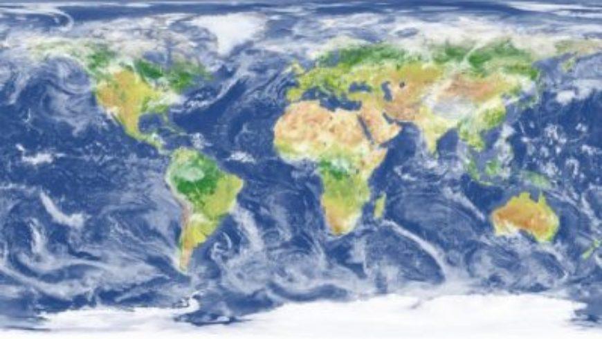 غموض في رادار الطقس يحير علماء الأرصاد الجوية!