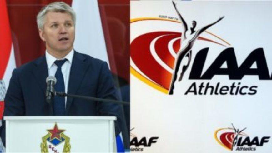 مسؤول روسي يلوح بإمكانية معاقبة اتحادات رياضية تتعاون مع مدربين موقوفين