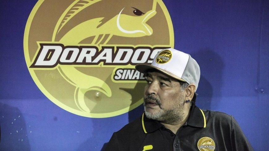 الأسطورة مارادونا يخضع لعمليتين جراحيتين