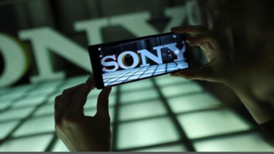"""سوني"" تطلق هاتفا بـ 6 كاميرات!"