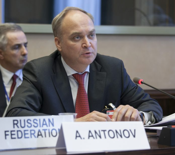 السفير الروسي لدى الولايات المتحدة: بإمكاننا التعاون مع واشنطن في سوريا