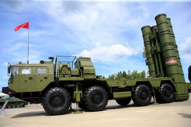 الرئاسة التركية: لن نتخلى عن صواريخ
