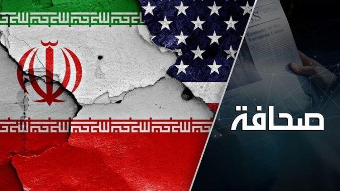 إيران والولايات المتحدة بدأتا مفاوضات غير مباشرة.موقع أصدقاء سورية.