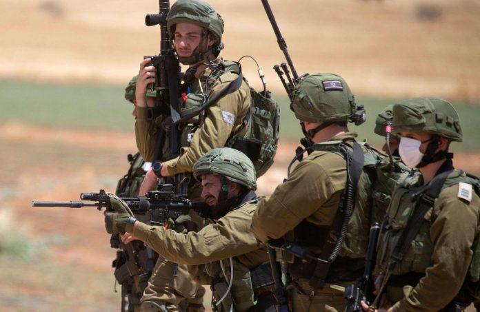 جيش الإحتلال الإسرائيلي يبدأ مناورات هي الأكبر في تاريخه تحاكي حربا شاملة.موقع أصدقاء سورية.