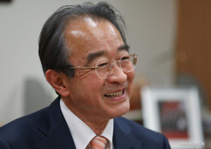 سياسي ياباني: الحزب الشيوعي الصيني يقود الشعب الصيني إلى خلق