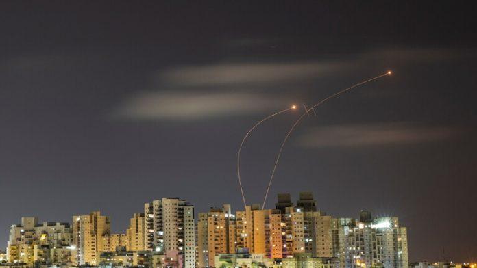 إسرائيل: واشنطن ترصد ميزانية لتجديد مخزون صواريخ القبة الحديدية.موقع أصدقاء سورية.