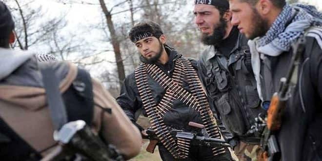 تسريبات جديدة تكشف دعم بريطانيا للتنظيمات الإرهابية في سورية بملايين الدولارات خلال السنوات الخمس الماضية