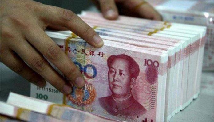مسح مالي: اليوان الصيني ينافس الدولار ويتجه ليصبح عملة عالمية - موقع أصدقاء سورية