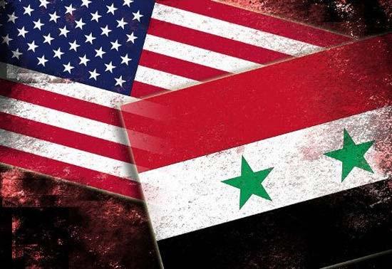 الولايات المتحدة خفضت قيمة عقوباتها ضد دمشق.موقع أصدقاء سورية.