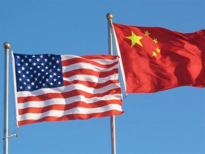 جنرالان أمريكي وصيني جنبا العالم حربا نووية.موقع أصدقاء سورية.